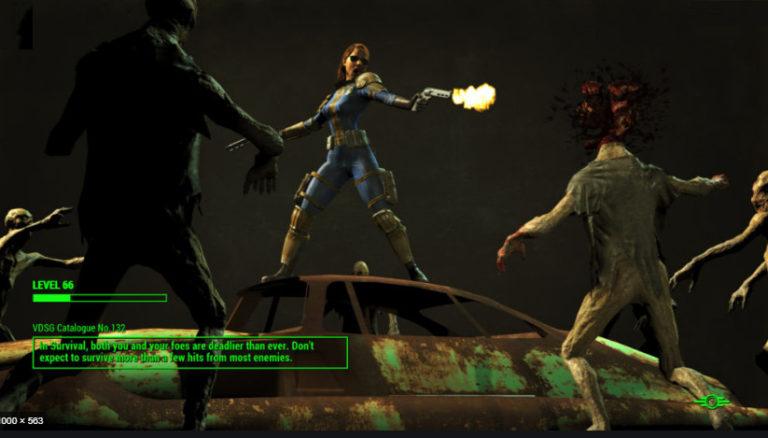 So beheben Sie Fallout 4 Long Loading