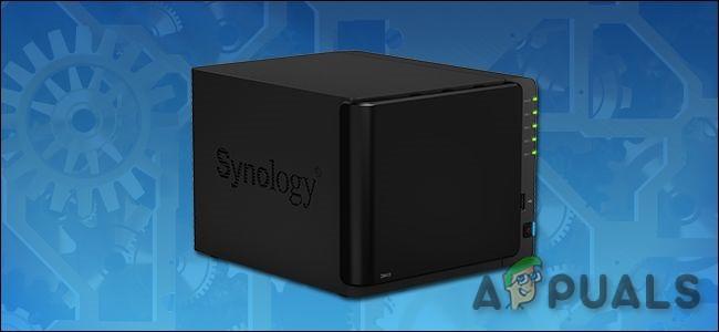 Wie aktualisiere ich meine Synology NAS-Pakete manuell und automatisch?