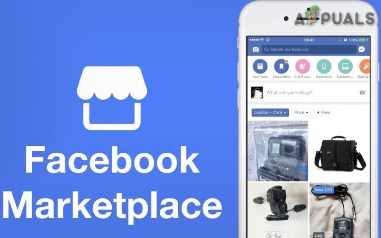 Facebook-Marktplatz funktioniert nicht?  Versuchen Sie diese Schritte
