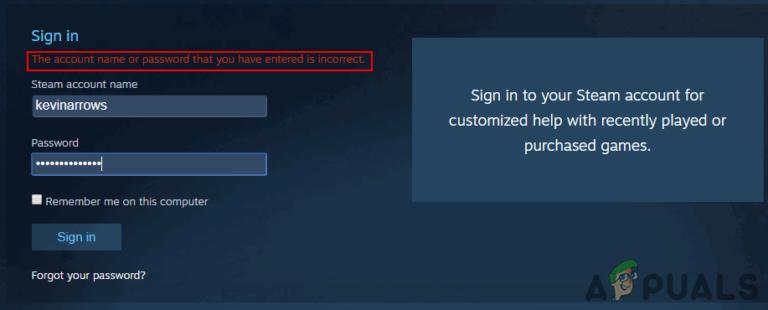 Wie kann ich mein verlorenes Passwort für das Steam-Konto wiederherstellen?