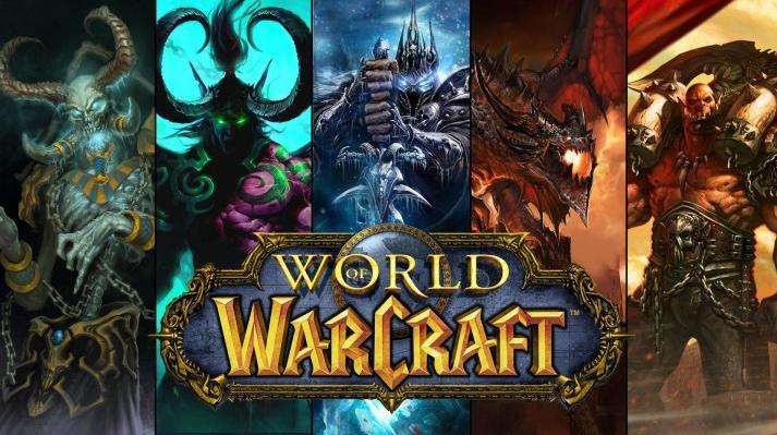 Beheben: 'Fehler 51900309' in World of Warcraft?