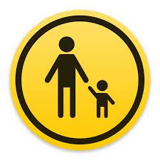 Wie richte ich die Kindersicherung von Google Home ein?