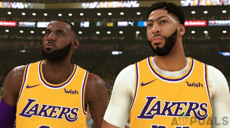 Wie behebt man NBA 2K20 Absturz auf dem PC?