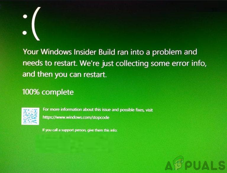 Behebung des BSOD-Fehlers storport.sys unter Windows 10