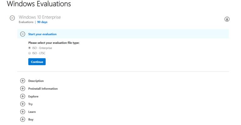 So installieren Sie Windows 10 in Oracle VM VirtualBox