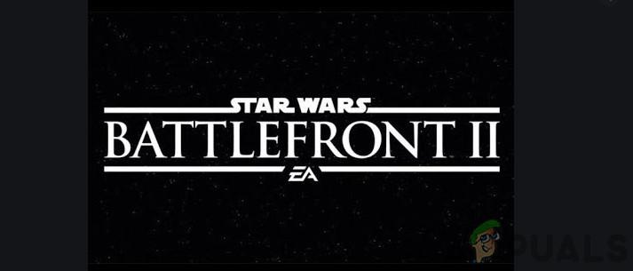 Fix: Battlefront 2 Maus funktioniert nicht