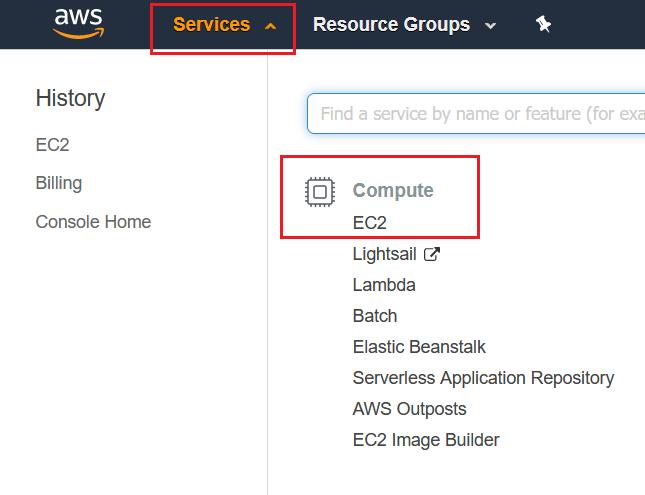 So weisen Sie Amazon EC2-Instanzen eine elastische IP-Adresse zu