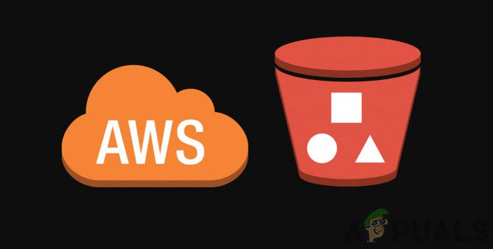 Wie erstelle und konfiguriere ich Amazon S3 Bucket?