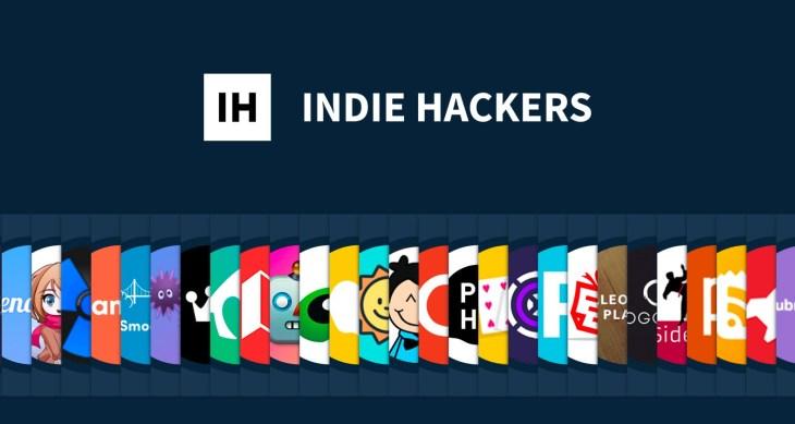 Lernen, mit Indie-Hackern die Rentabilität Ihres Unternehmens zu steigern