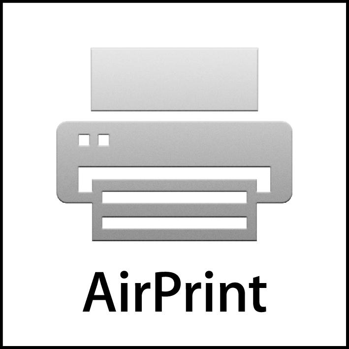 Was ist: AirPrint und wie funktioniert es?
