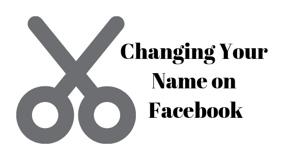 So ändern Sie Ihren Namen auf Facebook
