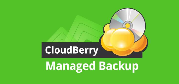 CloudBerry Backup für Linux: Überprüfung und Installation