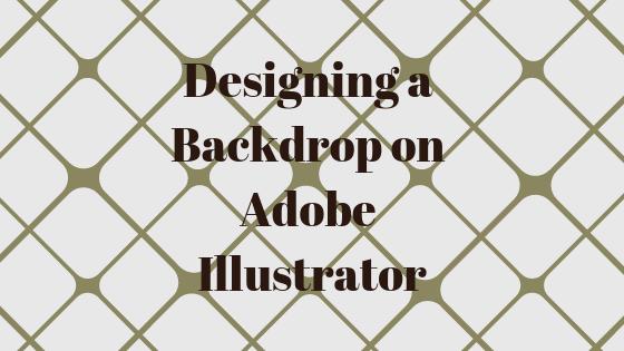 So erstellen Sie einen Hintergrund in Adobe Illustrator