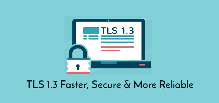 So aktivieren Sie TLS 1.3 in Apache und Nginx
