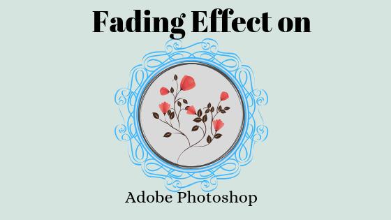 So verwischen / verblassen Sie Kanten eines Bildes / einer Form in Adobe Photoshop