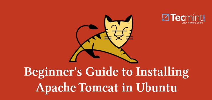 So installieren Sie Apache Tomcat in Ubuntu