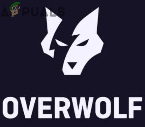 Fix: Overwolf nimmt nicht auf – Appuals.com
