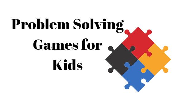 Die besten Problemlösungsspiele für Kinder