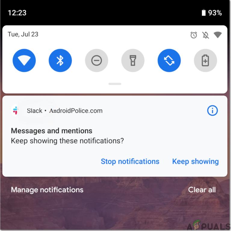 Wie behebe ich, dass die Samsung Internet Browser App weiterhin geöffnet ist?