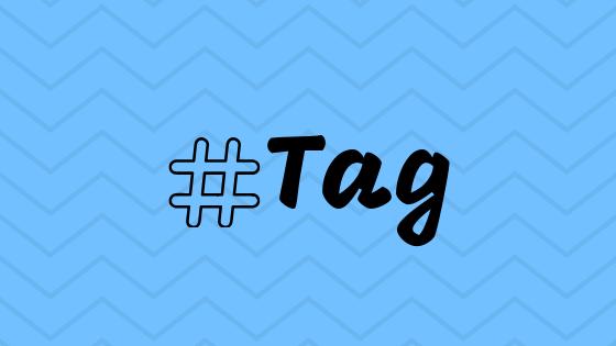 Wie erstelle ich einen Hashtag?