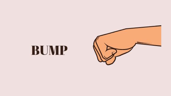 Wofür steht BUMP?