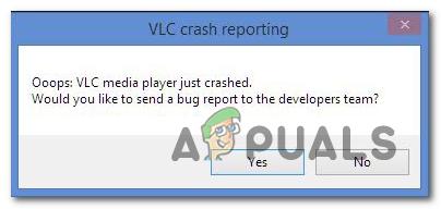 So beheben Sie VLC Media Player-Abstürze beim Abspielen von .MKV-Dateien