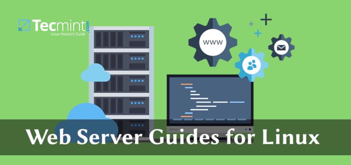 Webserver-Anleitungen für Linux-Anfänger