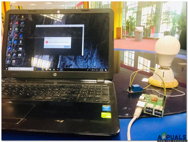 Wie mache ich IOT Smart Garage Opener mit Raspberry Pi?