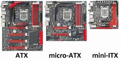 Kauf eines PC-Gehäuses: Hier finden Sie alles, was Sie wissen sollten