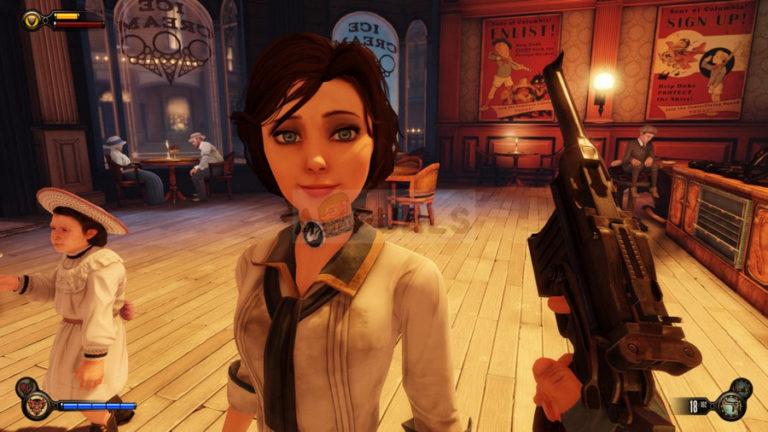 Wie behebt man BioShock Infinite Crashing unter Windows?