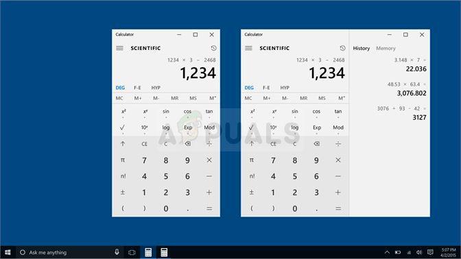 Wie behebt man den nicht installierten Windows 10 Calculator-Fehler unter Windows?