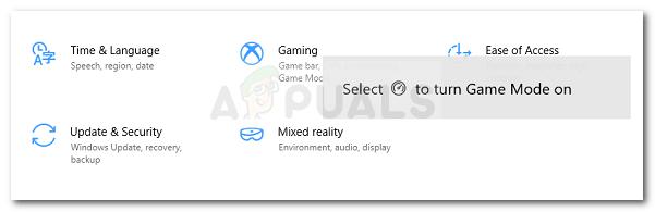 So deaktivieren Sie Benachrichtigungen im Spielemodus unter Windows 10