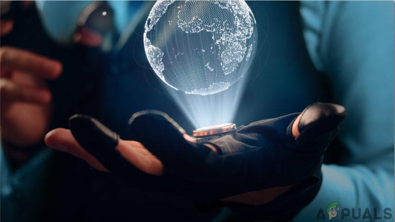 Werden Hologramme in Zukunft eine Sache sein?