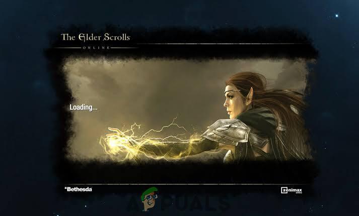 Fix: Elder Scrolls Online Launcher bleibt beim Laden hängen?