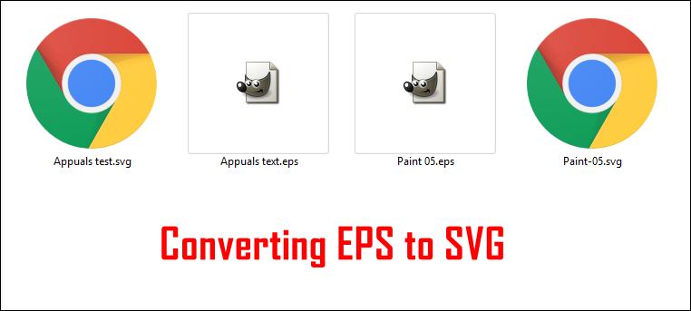 Wie konvertiere ich EPS in SVG?