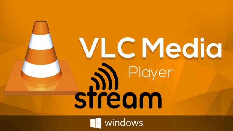 Wie streame ich Musik und Videos auf VLC?