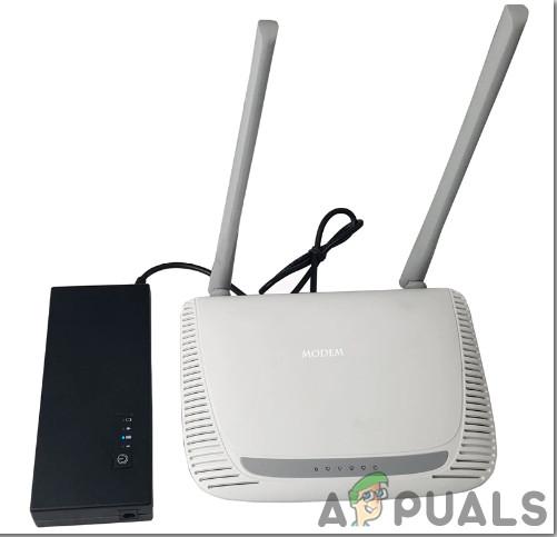 Wie erstelle ich eine Stromversorgung für Ihren WLAN-Router?