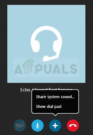 Wie behebt man, dass der Sound des Skype Share-Systems unter Windows nicht funktioniert?
