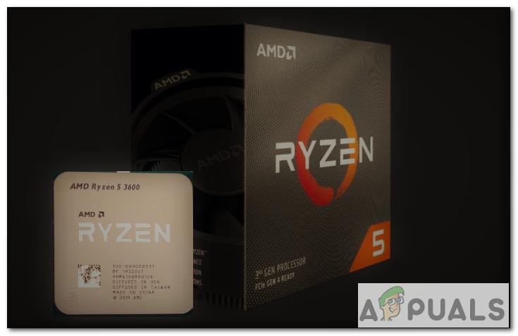 Ryzen 5 3600 Boot Loop nach CPU-Upgrade