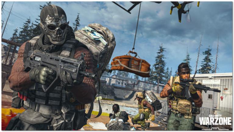 Call of Duty Warzone Crashing?  Hier erfahren Sie, wie Sie das Problem beheben können