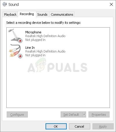 So stellen Sie fehlenden Stereomix unter Windows 10 wieder her