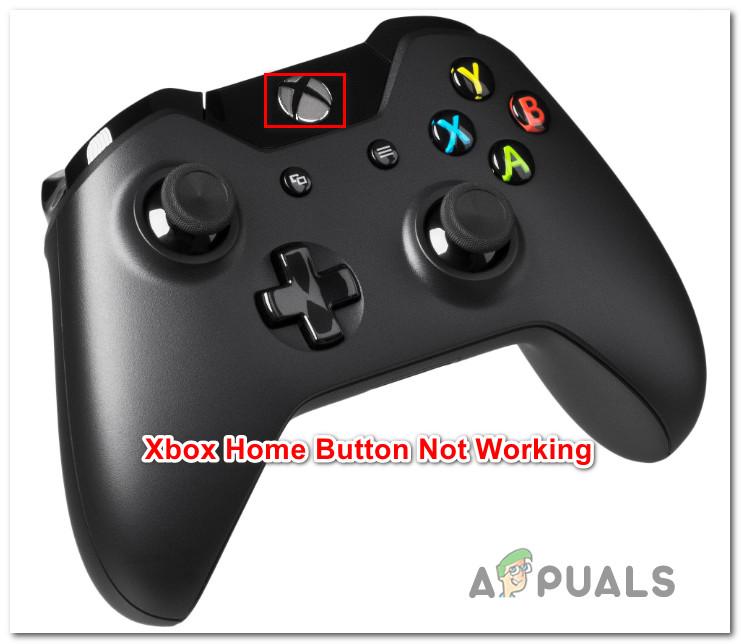 Wie behebe ich, dass die Xbox One Home-Taste nicht funktioniert?