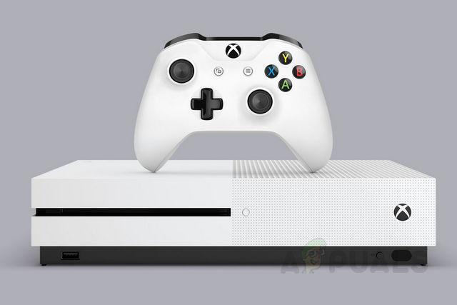 Wie behebe ich den Xbox One-Fehler 0x97E107DF?