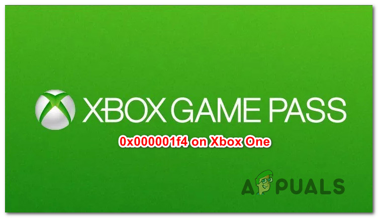So beheben Sie den Game Pass-Fehler 0x000001F4