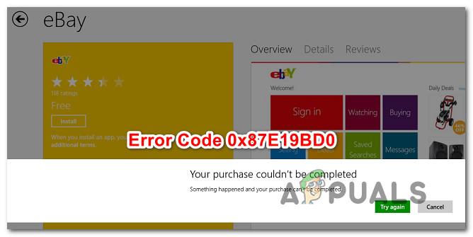 So beheben Sie den Fehlercode 0x87E10BD0 unter Windows 10