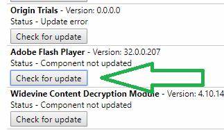"""So beheben Sie den Fehler """"Komponente nicht aktualisiert"""" in Chrome"""