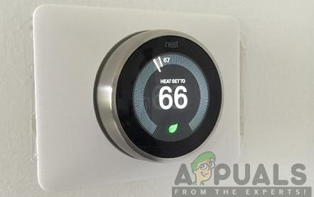 So installieren Sie den Nest-Thermostat