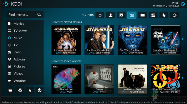 So erhalten Sie Kodi auf Ihrem Smart-TV (Samsung)