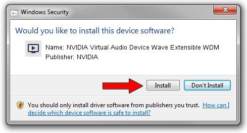 Was ist NVIDIA Virtual Audio und was macht es?