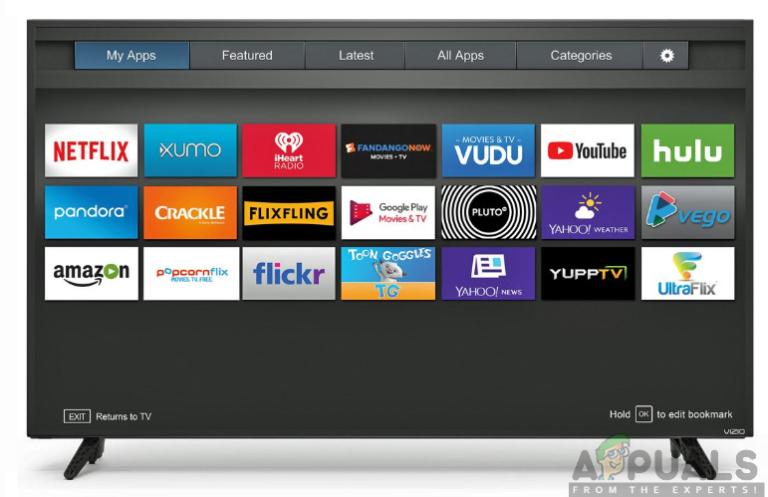 So laden Sie Apps von Drittanbietern auf Ihr Samsung Smart TV herunter